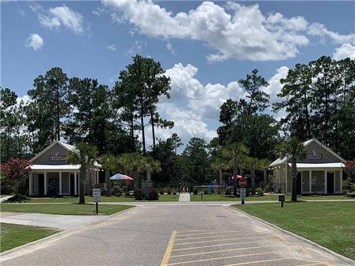 Camp Lake Jasper RV Resort