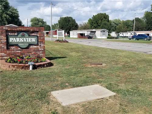 Parkview MH Amp RV Community