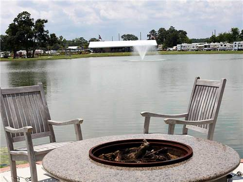 NORTHLAKE RV RESORT at HOUSTON, TX
