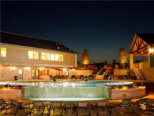 Alsatian RV Resort & Golf Club