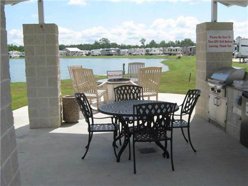 EASTLAKE RV RESORT at HOUSTON, TX