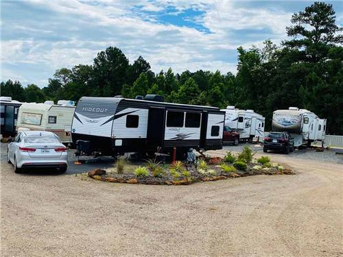 North Point RV Park