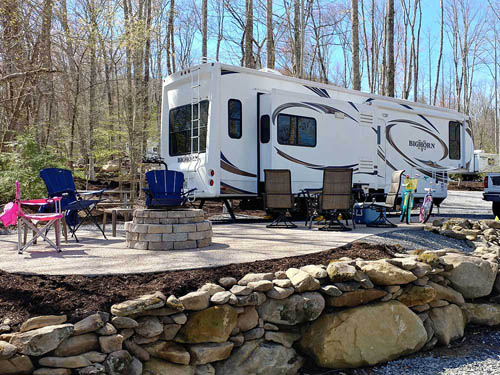 Smoky Mountain Premier (Gatlinburg East/Smoky Mountain KOA)