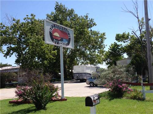 Red River Ranch RV Resort