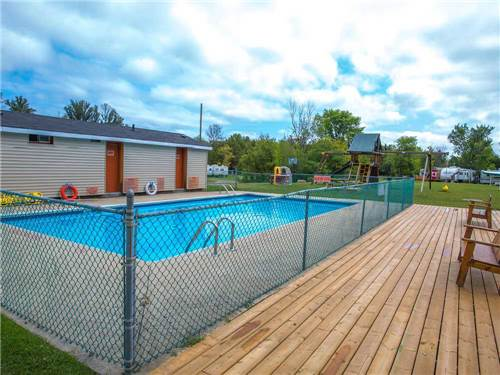 Craigleith RV Resort