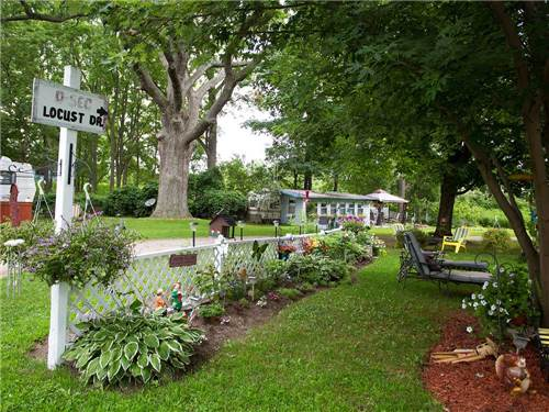 Grand Oaks RV Resort