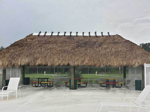 BRIGHTON RV RESORT at OKEECHOBEE, FL