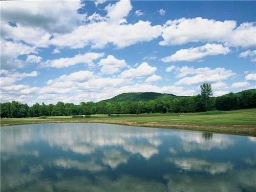 Quail Creek Rv Resort Hartselle Al Rv Parks And