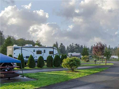 Friends Landing RV Park