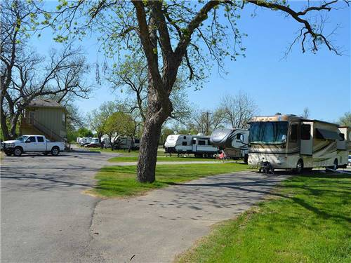 Rv Parks In Brownwood Texas Brownwood Texas Campgrounds