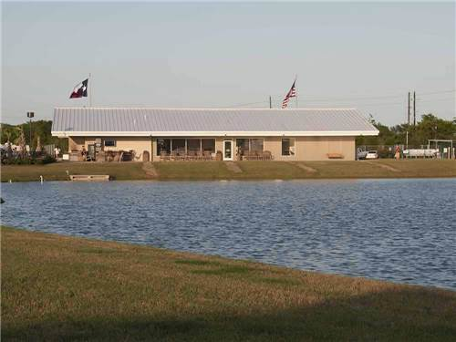 HIGHWAY 6 RV RESORT at HOUSTON, TX