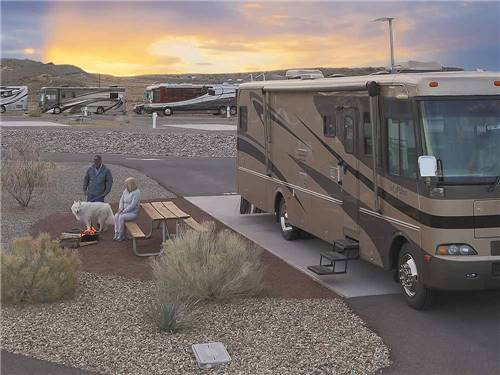 Route 66 RV Resort
