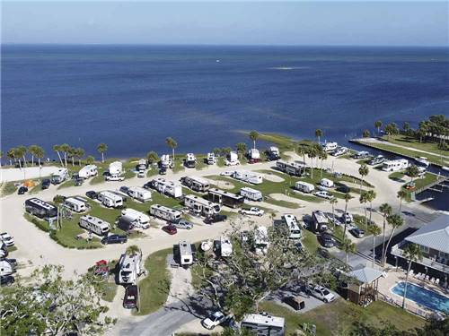 Mexico Beach Florida Rv Parks Mexico Beach Campgrounds