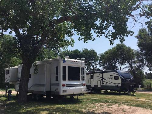 Seven Winds RV Park