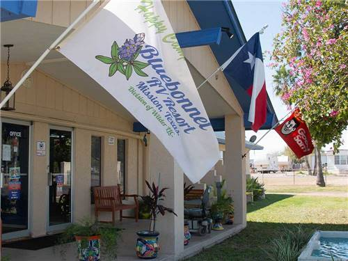 Bluebonnet RV Resort