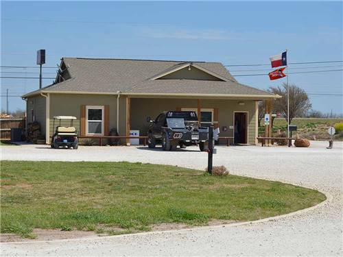 Whistle Stop RV Resort