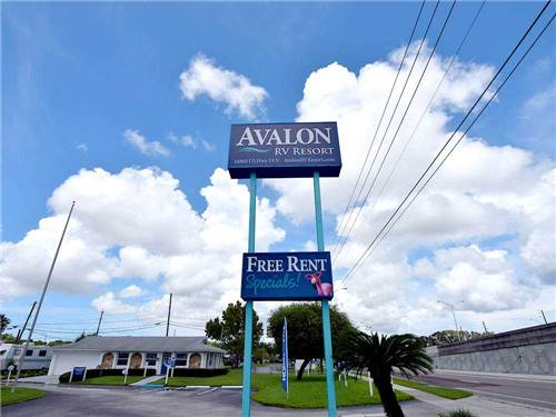 Avalon RV Resort