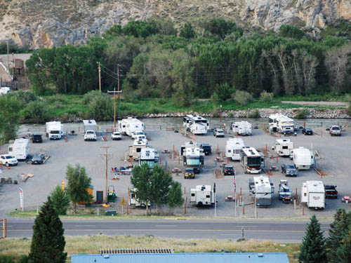 RV Parks in Wyoming | Wyoming Campgrounds | Good Sam Club