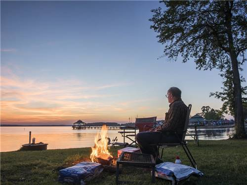 Toledo Bend Lake Country Tourism