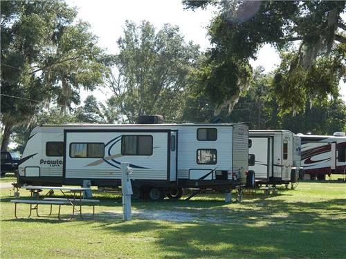 Rails End RV Resort