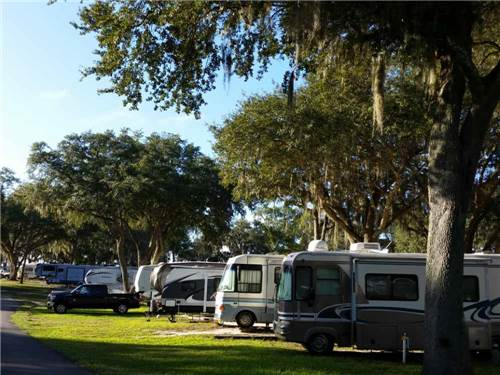 Cliftwood RV Park