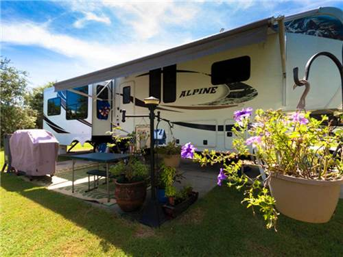 Rv Parks In Clermont Florida Clermont Florida Campgrounds