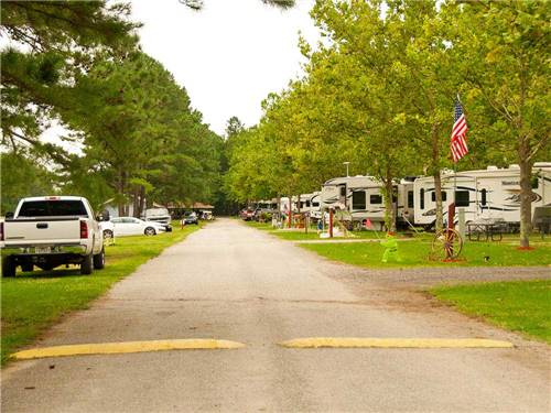 Harbor View RV Park