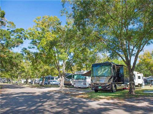 Vacation Village RV Resort