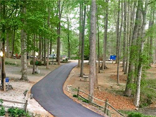 Lake Myers RV & Camping Resort