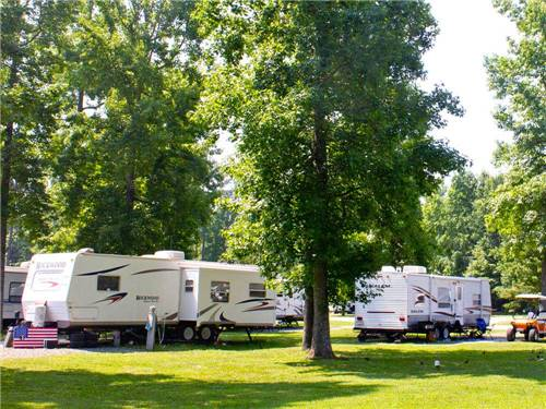 Thousand Trails Chesapeake Bay RV Resort
