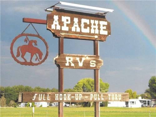Apache Mobile Home and RV Park