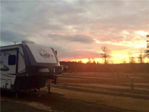 Broad River Campground & RV Park