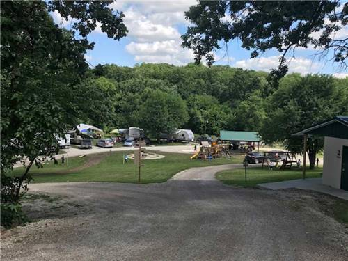 Shady Brook Camping & RV Adventures