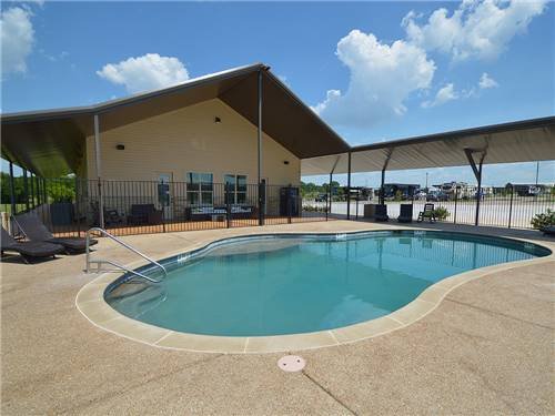Texas Ranch RV Resort