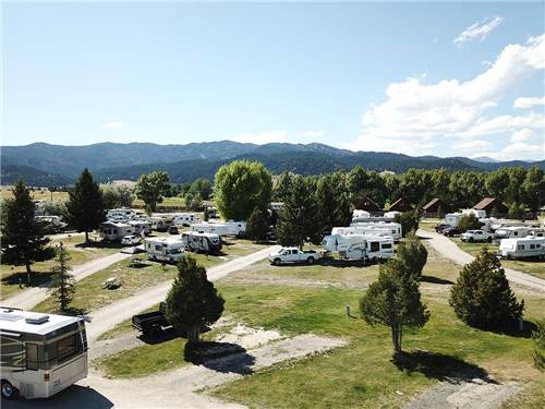 Fairmont RV Resort