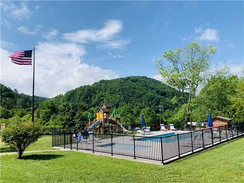 Gateway to the Smokies RV Park & Campground