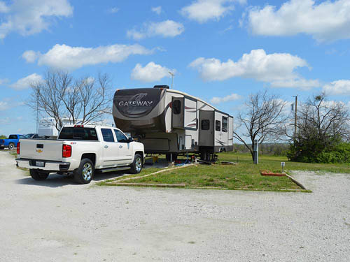 Harmony Circle RV Park & Campground