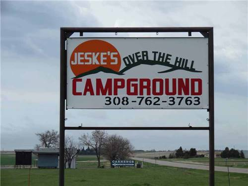 Jeske's Over The Hill Campground