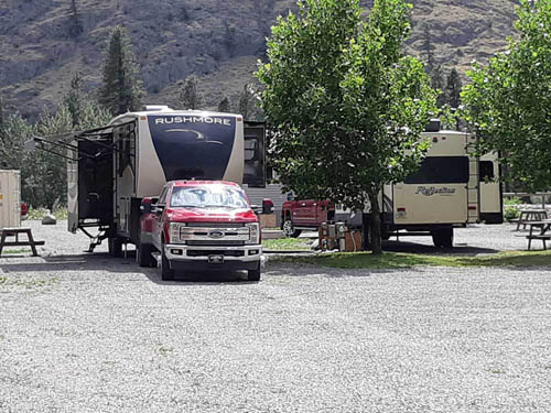 River Valley RV Park (Keremeos)