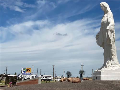 Pine Bluffs RV Park