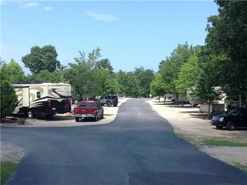 Cloud Nine RV Park