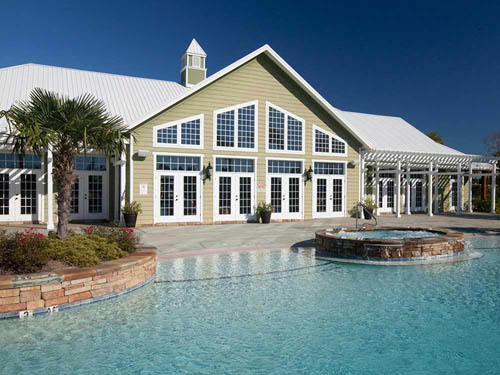 BELLA TERRA OF GULF SHORES at GULF SHORES, AL