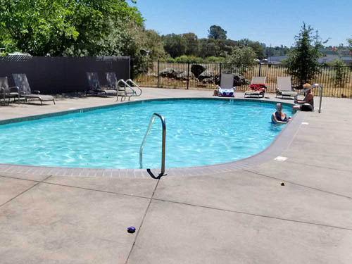 Rv Parks In Roseville California Roseville California