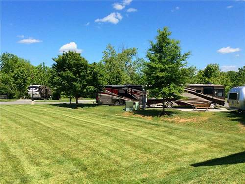 PINE MOUNTAIN RV PARK at PIGEON FORGE, TN