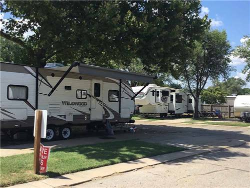 Beautiful Designed Rv Camping Stuff Entire Family Kansas City Recreation