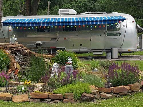 RIVERSIDE RV RESORT & CAMPGROUND at BARTLESVILLE, OK