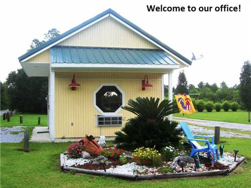 Bay Hide Away RV Park Campground