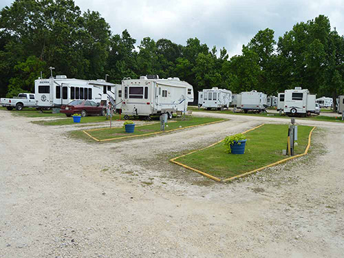 Cedar Grove RV Park & Travel Center