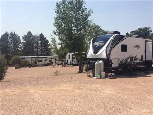 AUTO-INN MOTEL & RV PARK at NEWCASTLE, WY