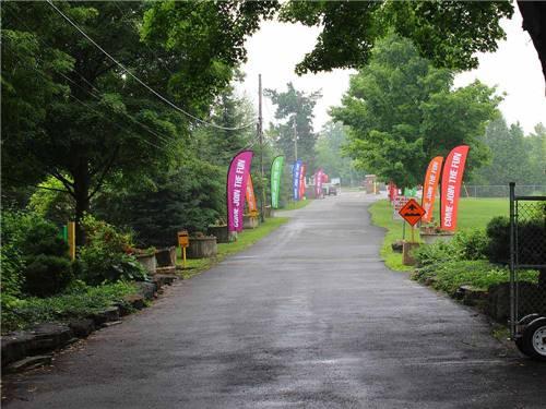 Rv Parks In Guelph Ontario Guelph Ontario Campgrounds